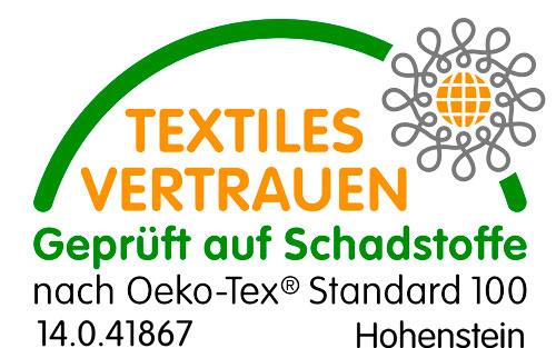 Oeko-Tex Standard 100 Hohenstein