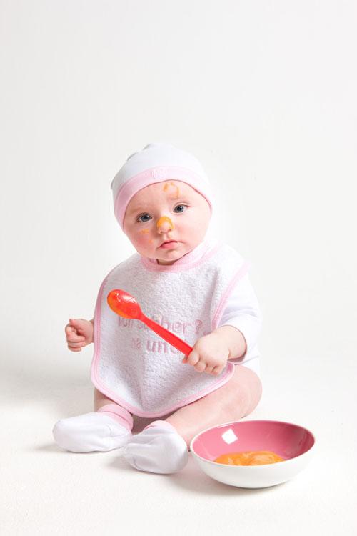 Milarda Kidswear - Babymode